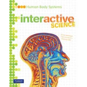 MIDDLE GRADES SCIENCE 2011 SPANISH HUMAN BODY SYSTEMS