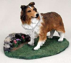 Statue Figurine Home & Garden Decor. Dog Products & Dog Gifts. |