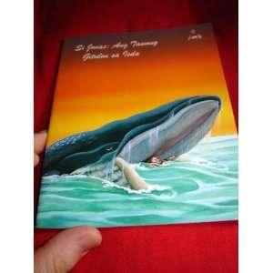 SI JONAS ANG TAWONG GITULON SA ISDA / CEBUANO CHILDRENS BIBLE