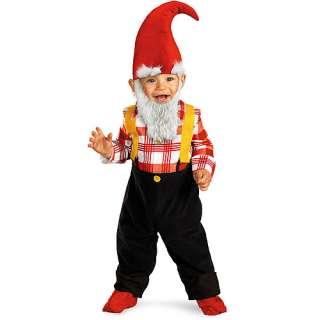 Gnome Boy Toddler Halloween Costume Halloween