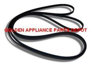 651570 Whirlpool Kenmore Dryer Drive Belt SEALED NEW