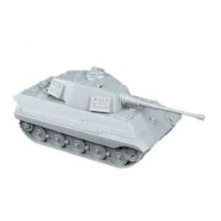 Toy Tank 132 Scale for 54mm Army Men Soldier Figures at