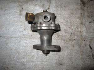 Ford 2000 3000 4000 Tractor Fuel Pump