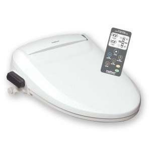 IntelliSeat   the Ultimate Bidet Electronic Toilet Seat