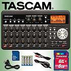 Tascam DP 008 Track Digital Portastudio DP008 NEW