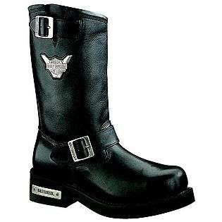 Mens Mega Conductor Boot  Harley Davidson Shoes Mens Boots