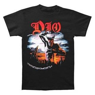 Dio   Holy Diver T Shirt Clothing