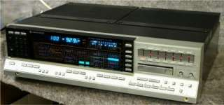 KENWOOD KR 1000 120 WATT STEREO RECEIVER !