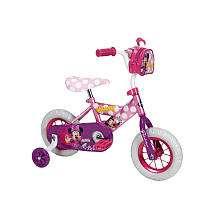 Huffy 10 inch Bike   Girls   Minnie Mouse   Huffy