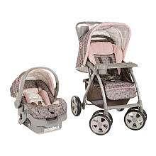 1st EuroStar Travel System Stroller   Lexi   Safety 1st   BabiesRUs
