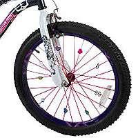 20 inch BMX Bike   Girls   Monster High   Dynacraft