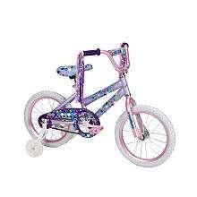 Rallye 16 inch Bike   Girls   Glitter   Toys R Us