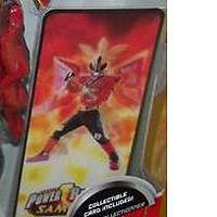 Power Rangers 12 inch Action Figure   Shogun Red   Bandai   Toys R