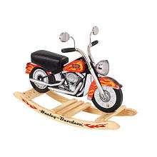 Harley Davidson Roaring Softail Rocker   KidKraft   Babies R Us