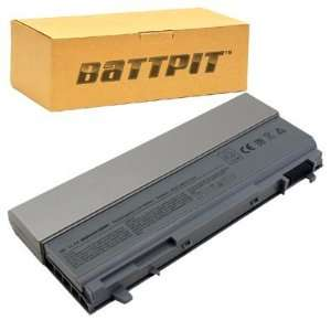 Replacement for Dell Latitude E6400 XFR (8800mAh / 98Wh) Electronics