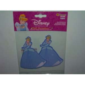 Disney Princess Cinderella Wall Decoration Toys & Games