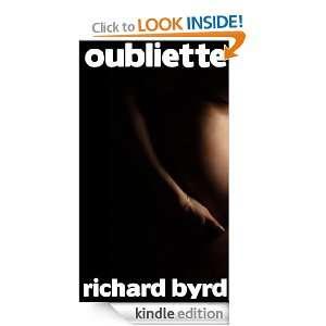 Start reading Oubliette