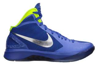 Nike Zoom Hyperdunk 2011 Basketball Shoes Mens