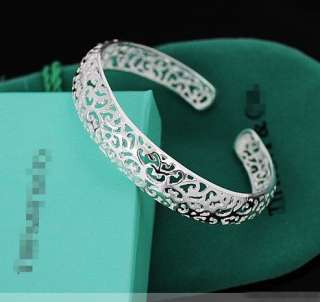 Bracelet Bangle Cuff Women Birthday Valentines Xmas Gift + giftbag