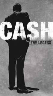 Johnny Cash 104 Classic Songs 4 CD boxed set