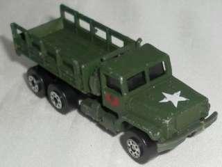 Maisto M 923 A1 G.I. Joe Military Truck Diecast