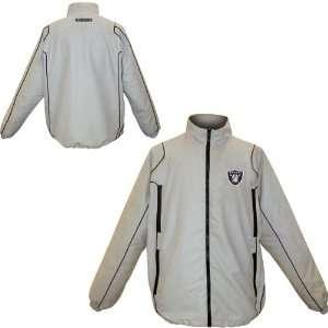 Raiders Lightweight Full Zip Jacket Extra Large