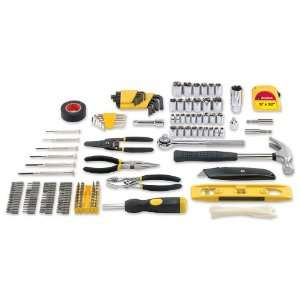 Brand New Great Neck 205 PC Home Garage Tool Chest Set