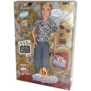 Goes Hollywood 2005 As Seen In The Movie 12 Inch Doll   Hudson Ready