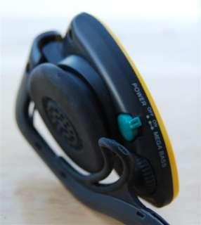 SONY Sports Walkman Wireless Headphones SRFH5 AM/FM ♠ MegaBass