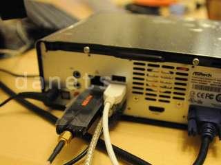Ultimate Amplifier Plug&Play Yagi WiFi Antenna KIT 489226316568