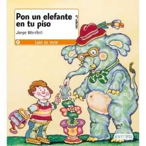 En Tu Piso/Put an Elephant in Your Apartment (Montana Encantada