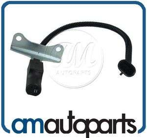 Dodge Ram Pickup Truck Van Jeep Crankshaft Crank Shaft Position Sensor