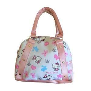 Hello Kitty HandBag   Licensed Hello Kitty Merchandise Toys & Games