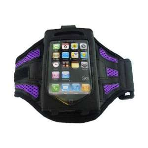 Sports Armband for Apple iPhone 3G Series  Players & Accessories