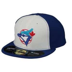 New Era 59Fifty Toronto Blue Jays Authentic On Field Hat