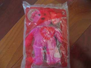 Lot of Sealed 83 Shark Tale Burger King toys