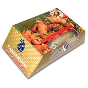 Tamarind Turmeric Whitening Soap 135g/4.8oz Beauty