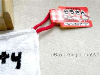 Hello Kitty Face Towel / Kitchen Washcloth 20x30cm  B
