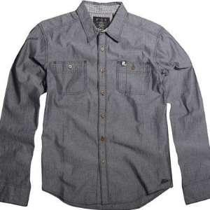 Fox Racing 2011/12 Mens Roughneck Long Sleeve Shirt