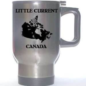 Canada   LITTLE CURRENT Stainless Steel Mug: Everything