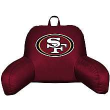 San Francisco 49ers Bedding Sets   Buy NFL Sheets and Pillows at