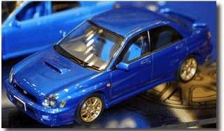 Tamiya 24231 1/24th Scale Subaru Impreza WRX STi 4950344992232