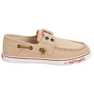 Womens 11SDM106W Del Mar   Tan  Ed Hardy Shoes Womens Juniors