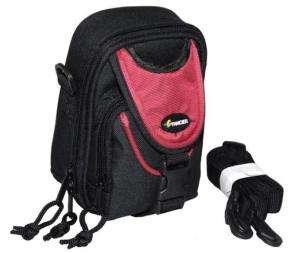 WB004RD Shoulder Bag Digital Camera MINI DV Case