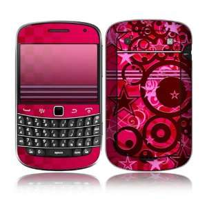 BlackBerry Bold 9900/9930 Decal Skin Sticker   Circus