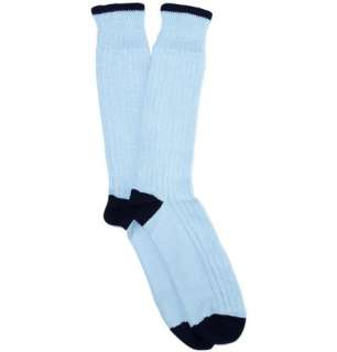 Accessories  Socks  Casual socks  Heavy Cotton Socks