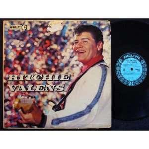 Ritchie Valens Ritchie Valens Music
