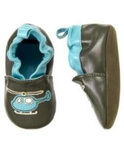 Gymboree Baby Boys Crib Shoes Sandals Flip Flops NWT