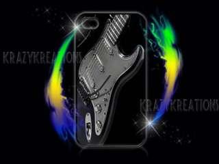 Fender Guitar Custom Design Apple iPhone 4 case