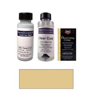 Oz. Light Brown Metallic Paint Bottle Kit for 2012 Nissan Murano (CAG